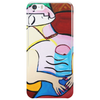 MOMMY AND ME  PICASSO Phone Case