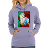 MOMMY AND ME  PICASSO Womens Hoodie