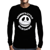 Mommy's Little Nightmare Mens Long Sleeve T-Shirt