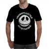 Mommy's Little Nightmare Mens T-Shirt