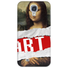 MONA LISA RELOADED Phone Case