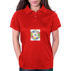 Mondrian Sucks! Womens Polo