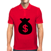 Money Bag Mens Polo