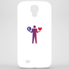 Money or love / Euro Phone Case