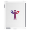 Money or love / Euro Tablet (vertical)