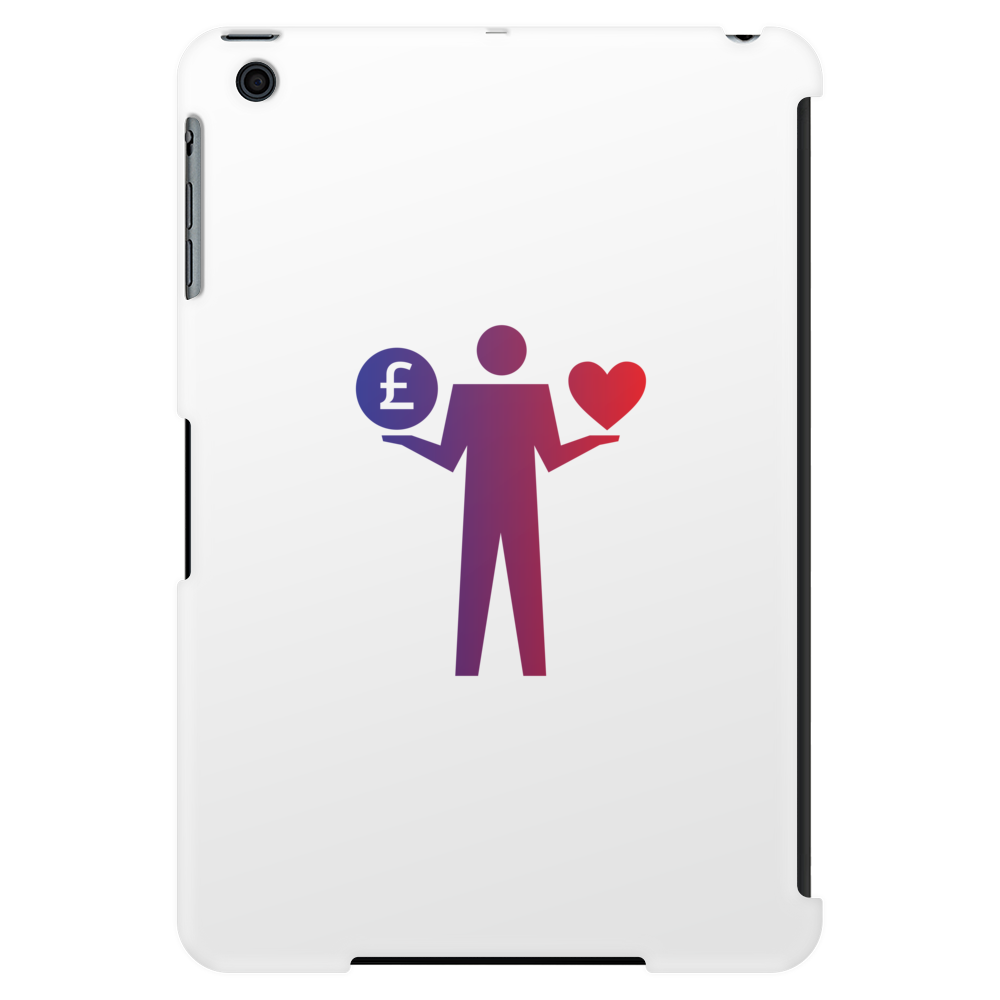 Money or love  Tablet (vertical)