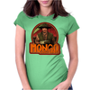 Mongo Like Candy Womens Fitted T-Shirt