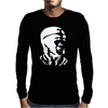 Monkey MagicFunny retro joke tv series 80's planet of Apes Mens Long Sleeve T-Shirt