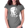 Monkey MagicFunny retro joke tv series 80's planet of Apes Womens Fitted T-Shirt
