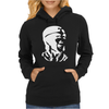 Monkey MagicFunny retro joke tv series 80's planet of Apes Womens Hoodie