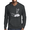 Monkey  Pigsy Sandy Tripitaka Cloud Magic Mens Hoodie