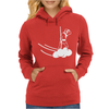 Monkey  Pigsy Sandy Tripitaka Cloud Magic Womens Hoodie