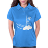 Monkey  Pigsy Sandy Tripitaka Cloud Magic Womens Polo