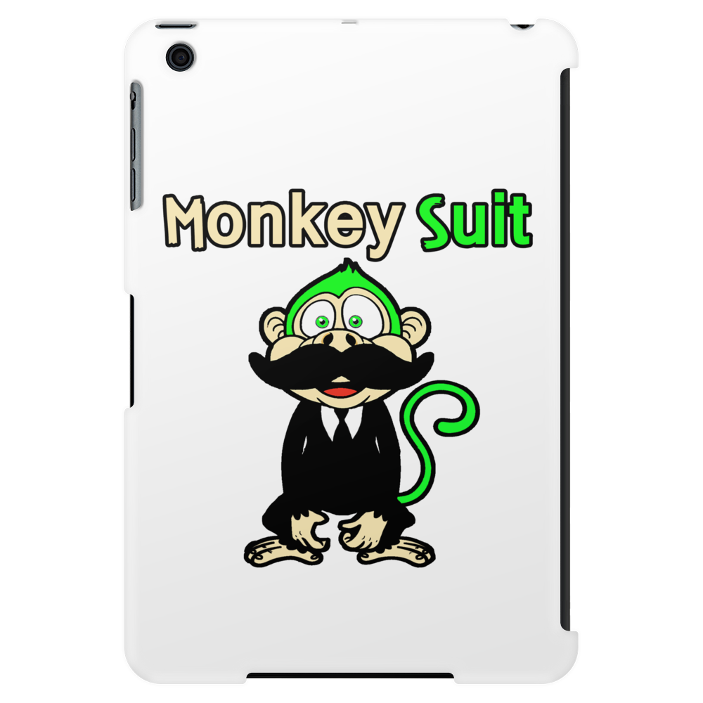 Monkey Suit 2 Tablet