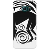 Monkey Tribal Phone Case