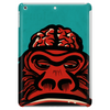 Monkeybrains in green Tablet