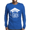 Monogram Class of 2016 Mens Long Sleeve T-Shirt