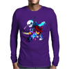 monster gift Mens Long Sleeve T-Shirt