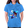 monster gift Womens Polo
