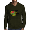 monster green Mens Hoodie