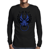 Monster Knocker Mens Long Sleeve T-Shirt