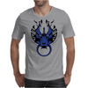 Monster Knocker Mens T-Shirt