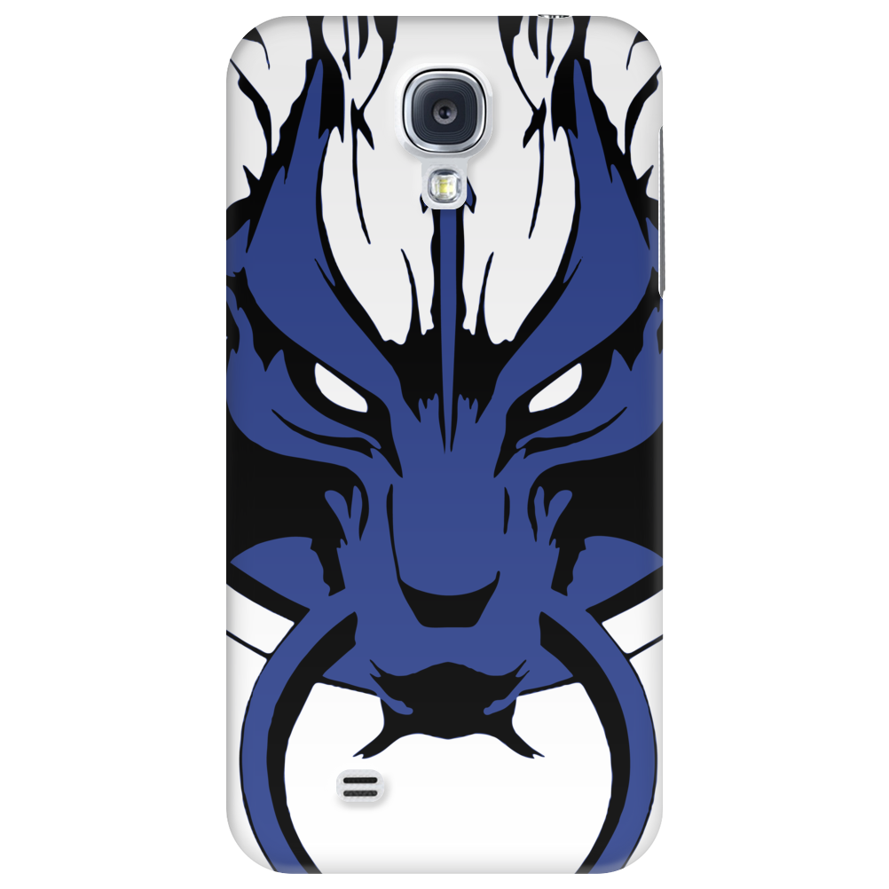 Monster Knocker Phone Case