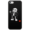 monster sans Phone Case
