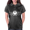 Monster Weightlifting Womens Polo