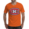 Montreal Canadiens Mens T-Shirt