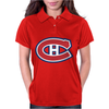 Montreal Canadiens Womens Polo