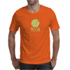 Moon Mens T-Shirt