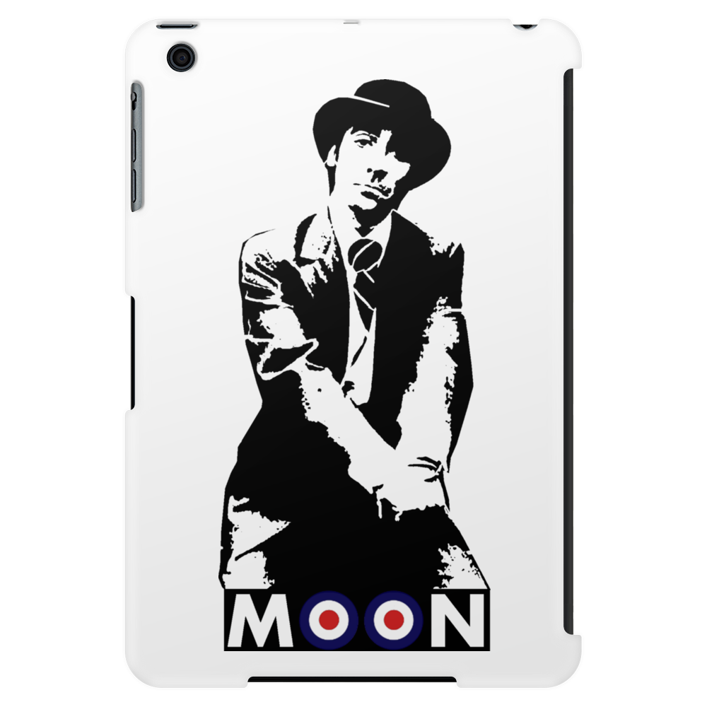 Moon the Loon Tablet