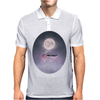 Moonsende / Back to Home by Rouble Rust Mens Polo