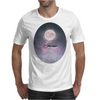 Moonsende / Back to Home by Rouble Rust Mens T-Shirt
