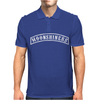 Moonshiners Funny Sutton Moonshine Hillbilly South Run Popcorn Mens Polo