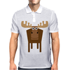 Moose Mens Polo