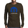 MOPAR Mens Long Sleeve T-Shirt
