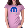 Mopar Womens Fitted T-Shirt