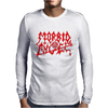Morbid Angel Mens Long Sleeve T-Shirt