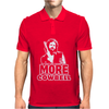 more Cowbell Mens Polo