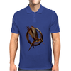 Morningjay Hunger Games Mens Polo