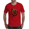 Morningjay Hunger Games Mens T-Shirt