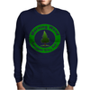 MORNINGWOOD LUMBER Mens Long Sleeve T-Shirt