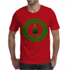 MORNINGWOOD LUMBER Mens T-Shirt