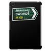 Morrissey Roadsign Swords M 09 Tour Tablet
