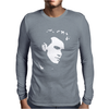 Morrissey The Smiths Mens Long Sleeve T-Shirt