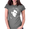 Morrissey The Smiths Womens Fitted T-Shirt