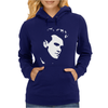 Morrissey The Smiths Womens Hoodie