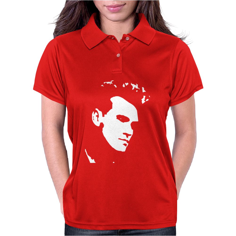 Morrissey The Smiths Womens Polo